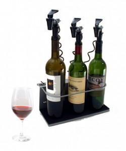 3 bottle Z base