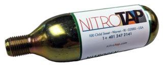 NitroTap cylinder